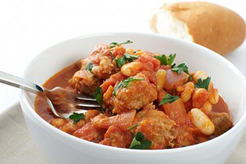 photo of cassoulet