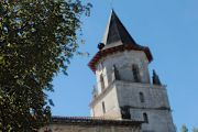 church-tower