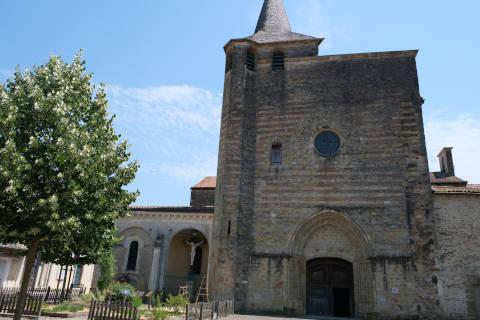 cathédrale d'Aire-sur-l'Adour