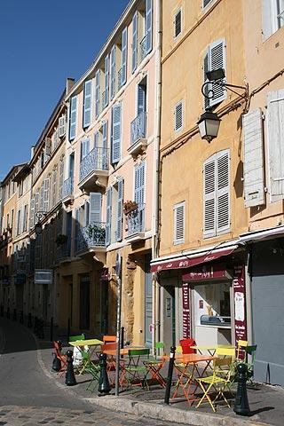 Hotels Near Aix En Provence