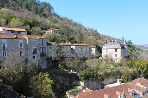 Chateau de la Blainie