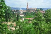 albi-church