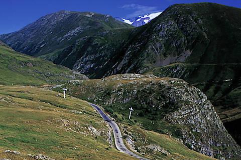 Tour de France grimper l'Alpe d'Huez