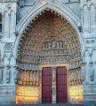 cathedral-door