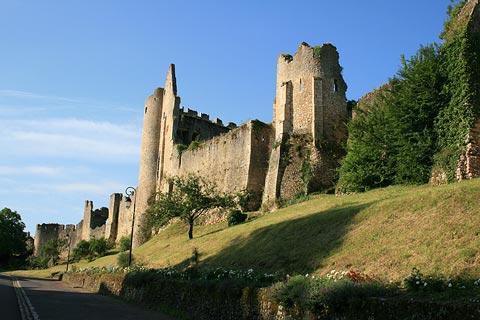 Visiter angles sur l 39 anglin guide de voyage et - Office de tourisme angles sur l anglin ...