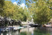 annecy-canal