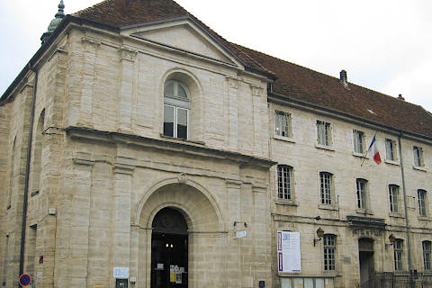 Town Hall in Arbois