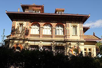 Villa Dumas, Arcachon