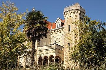 Villa Faust, Arcachon