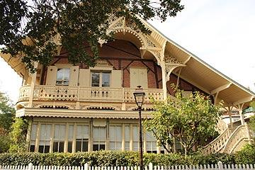 Arcachon Ville D Hiver Tourism And Sightseeing