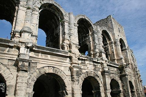 Arles, France: travel and tourism, attractions and sightseeing and Arles reviews