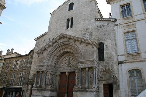 Arles France travel and tourism attractions and sightseeing and