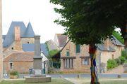 village-centre