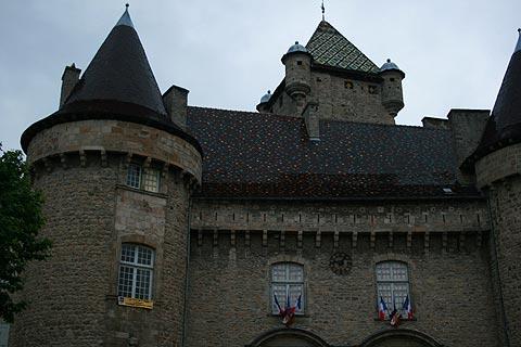 Lachapelle-sous-aubenas Tourism - triphobo.com