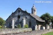 luzenac-church