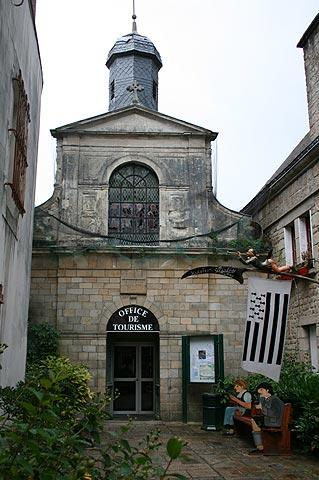 Auray Office de Tourisme