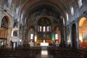 church-frescoes