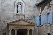 church-doorway