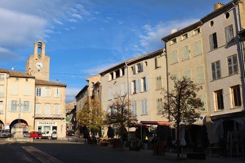 Place Mallet