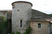 balazuc-tower
