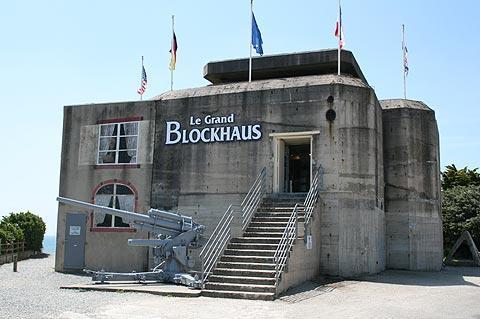 Blockhaus de Batz-sur-Mer