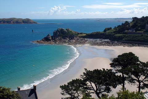 A Guide To The Best French Beaches