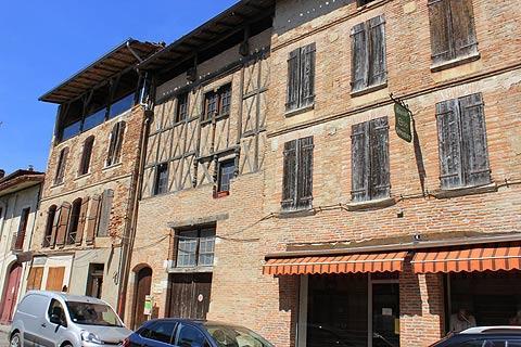 Maison Jean Armagnac