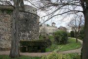 beaune-castle