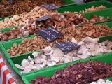beaune-mushrooms-market