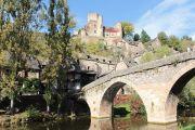 bridge-and-castle