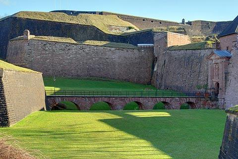Citadelle den Belfort