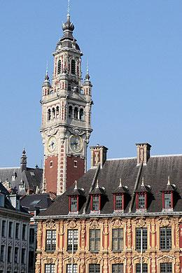 Image result for Belfries of France