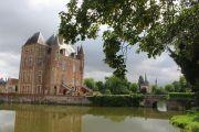 chateau-moat
