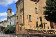 belves-castle