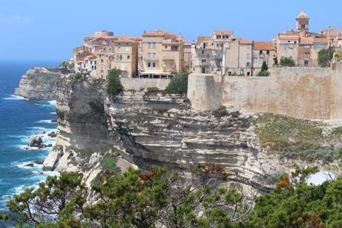 Photo de Tour de Corse