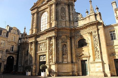 Cathédrale Notre-Dame de Bordeaux