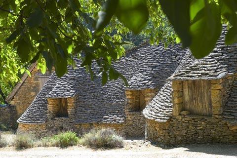 photo de Cabanes du Breuil