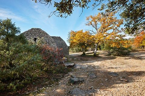 Photo of Village des Bories in Luberon (Provence region)