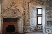 frescoed-walls