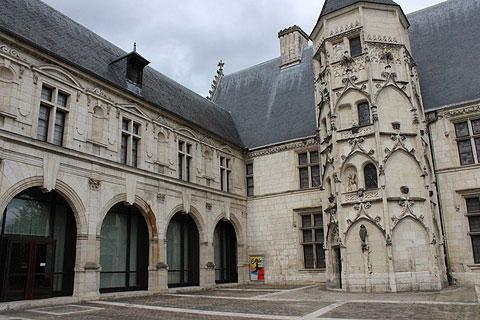 The Best Time to Visit Bourges, France for Weather, Safety ...
