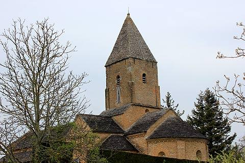 Church of St Pierre
