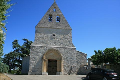 Church in Brassac