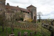gevrey-chambertin-chateau