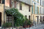 cagnes-houses