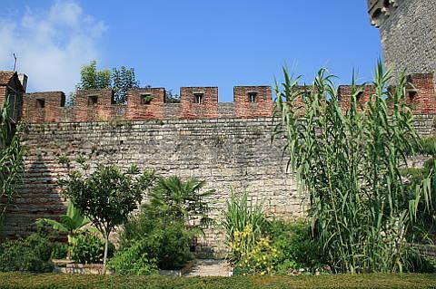 jardins de Cahors