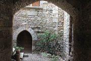 medieval-alley