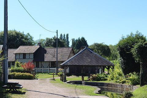 Visiter cambremer guide de voyage et information de tourisme pour cambremer calvados normandie - Office de tourisme du calvados ...