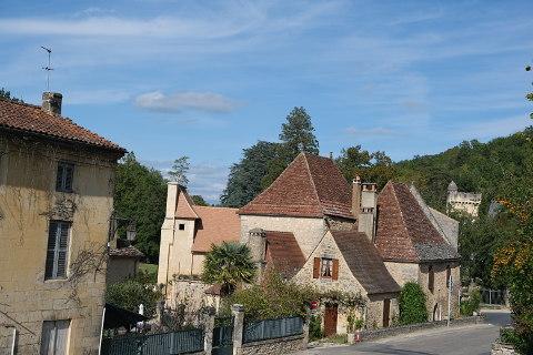 village of Campagne