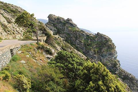 Côte de Cap Corse