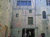 half-timbered-building